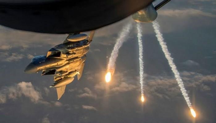 البحرين تؤيد القصف الأمريكي لمواقع حزب الله العراقي