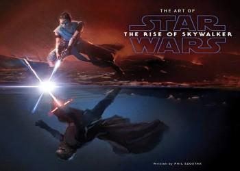 الجزء الأخير من حرب النجوم يتصدر إيرادات السينما بأمريكا (فيديو)