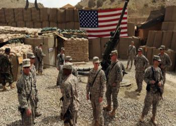 تحالف الفتح يدعو لإخراج القوات الأمريكية من العراق