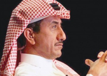 ناصر القصبي يعود بعمل مسرحي في موسم شتاء الرياض