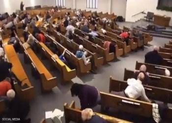 قطر تدين استهداف كنيسة بولاية تكساس الأمريكية