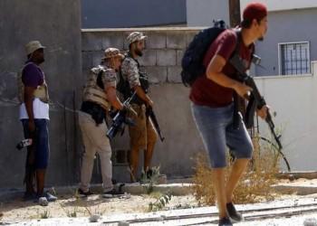 المرصد السوري: تركيا تجند مرتزقة لإرسالهم إلى ليبيا