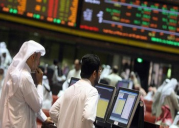 البنوك تهبط بالبورصة السعودية.. والتجاري الدولي ينعش مصر