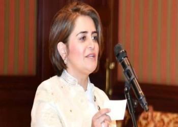 وزيرة العمل الكويتية: ملتزمة بالرد على استجواب مجلس الأمة