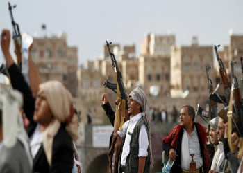 الحوثيون يعلنون تحرير 10 من أسراهم في تبادل مع الحكومة اليمنية