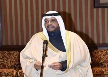 وزير الدفاع الكويتي يزور السعودية لتفقد قوات بلاده المشاركة بحرب اليمن