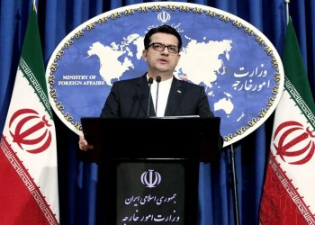 الخارجية الإيرانية: اتهامات ألمانيا لنا بزعزعة أمن المنطقة أكاذيب