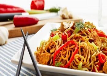 مطعم صيني يضيف مخدرات للمعكرونة ليدمنها الزبائن