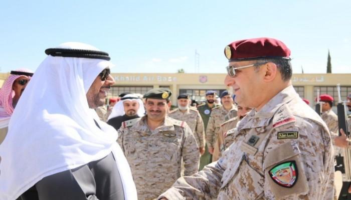 الكويت تجدد تمسكها بالتحالف العسكري مع السعودية باليمن