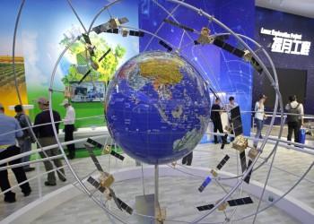 الصين تضع اللمسات النهائية على بديل لنظام تحديد المواقع GPS