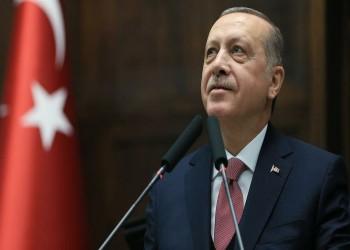 أردوغان: تركيا بصدد اتخاذ خطوة جديدة بليبيا وشرق المتوسط