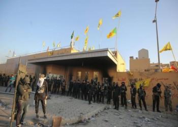 سفارات أجنبية ببغداد تفكر بنقل أنشطتها إلى كردستان