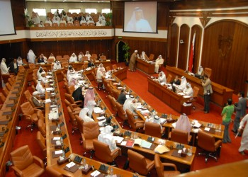 النواب البحريني يقر مشروع قانون بعلاوة سنوية 3%