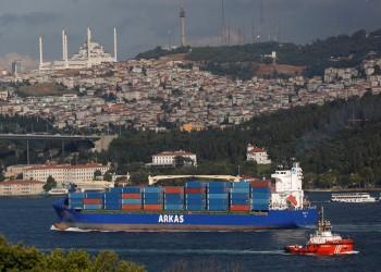صادرات تركيا إلى شمال أفريقيا تتجاوز مليار دولار في نوفمبر