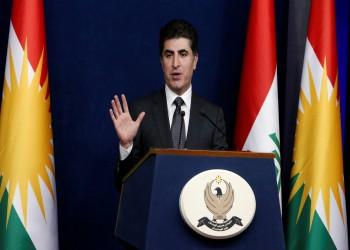 بارزاني: استهداف سفارة أمريكا يعرض مصالح العراق للخطر