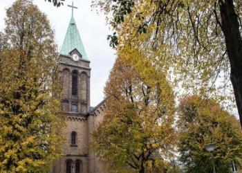أسقف ألماني ينتقد رهبنة القساوسة والتمييز ضد المرأة