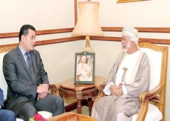 مشاورات عمانية عراقية تزامنا مع توتر في بغداد