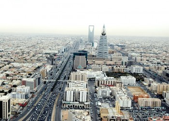 انكماش الناتج المحلي السعودي في الربع الثالث من 2019
