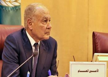 الوفاق الليبية للجامعة العربية: لم نر مبادراتكم لوقف العدوان على طرابلس