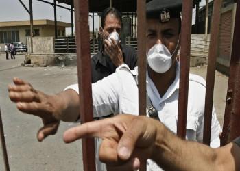 مصدر بالصحة المصرية: فيروس إنفلونزا الخنازير تطور لينتقل بين البشر