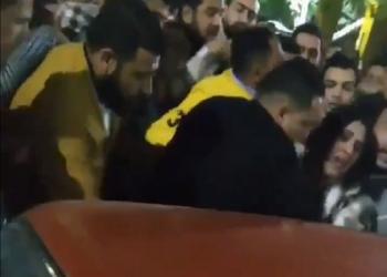الأمن المصري يحقق في فيديو صادم لتحرش جماعي بفتاة