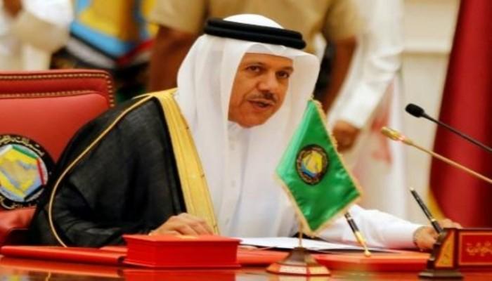 تعيين عبداللطيف الزياني وزيرا لخارجية البحرين
