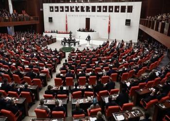 البرلمان التركي يوافق بالأغلبية على إرسال جنود إلى ليبيا