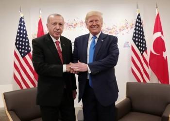 أردوغان وترامب يبحثان الأوضاع في ليبيا وسوريا