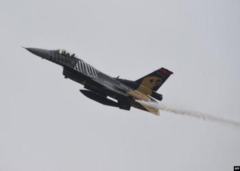 غواصتان وطائرات إف-16.. تعرف على القوات التركية المرسلة لليبيا
