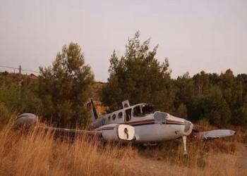 مقتل 18 في سقوط طائرة عسكرية سودانية بدارفور