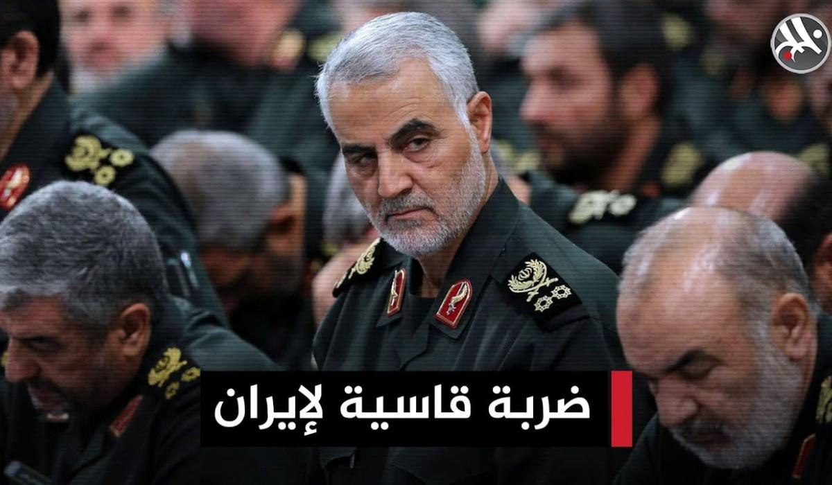 مقتل قاسم سليماني ... تبريرات أمريكية وردود فعل إيرانية