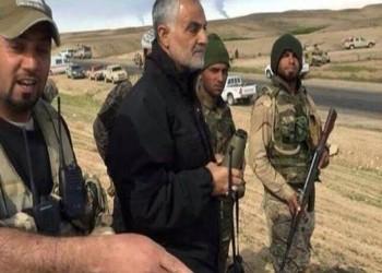 رئيس الائتلاف السوري المعارض: مقتل سليماني نهاية مجرم حرب