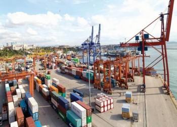 التجارة التركية: تقلص العجز السنوي إلى 31.13 مليار دولار