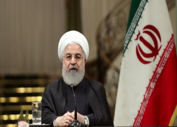 روحاني: اغتيال سليماني دليل على عجز أمريكا في المنطقة