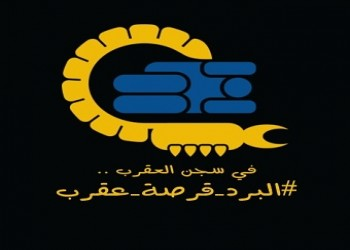 البرد قرصة عقرب..حملة لإنقاذ المعتقلين المصريين من الموت البطيء