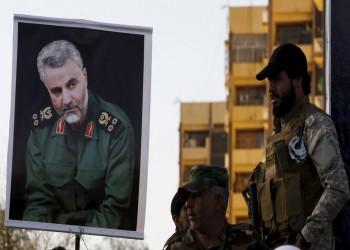 إيران ترد على رسالة أمريكية حول اغتيال سليماني