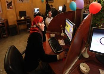 40.9 مليون مستخدم للإنترنت في مصر
