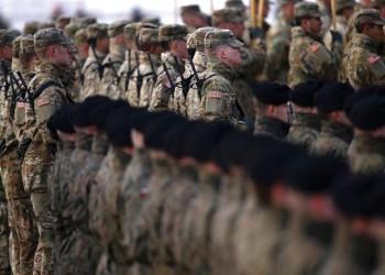 توابع اغتيال سليماني.. واشنطن تنشر 3 آلاف جندي إضافي بالمنطقة