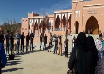 سجن مغربي انتقد نهب الإمارات لثروات بلاده