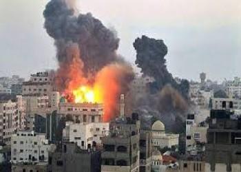 إدلب تحت النار