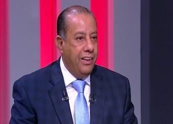 مصر.. القبض على رئيس مصلحة الضرائب متلبسا بالرشوة