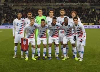 منتخب أمريكا لكرة القدم يلغي معسكره في قطر بعد مقتل سليماني