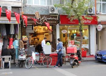 تركيا تكشف نتائج تصحيح أوضاع السوريين بإسطنبول