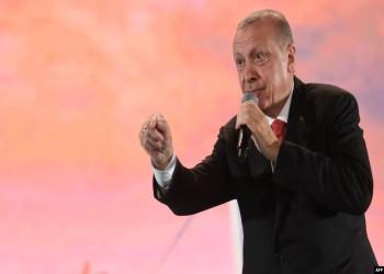مسؤول تركي: أردوغان لم ينعت سليماني بالشهيد