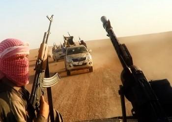 مستقبل تنظيم الدولة الإسلامية بعد مقتل سليماني