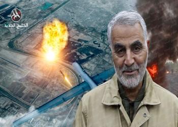 ستراتفور: مقتل سليماني يمهد الطريق لارتفاع طويل بأسعار النفط