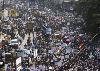 الهند.. العلمانية هي الحل