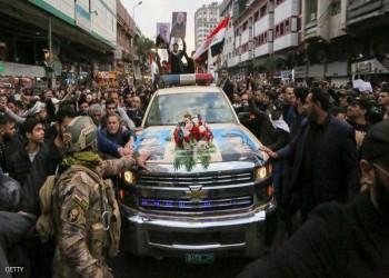 نيويورك تايمز: مقتل سليماني وحّد الإيرانيين ورفع أسهم المتشددين