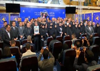 بالأغلبية.. البرلمان العراقي يصوت لصالح إنهاء الوجود العسكري الأجنبي بالبلاد