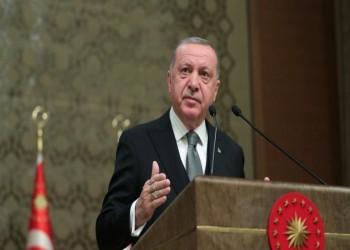 أردوغان: بدأنا إرسال قوات إلى ليبيا ولا وزن لموقف السعودية